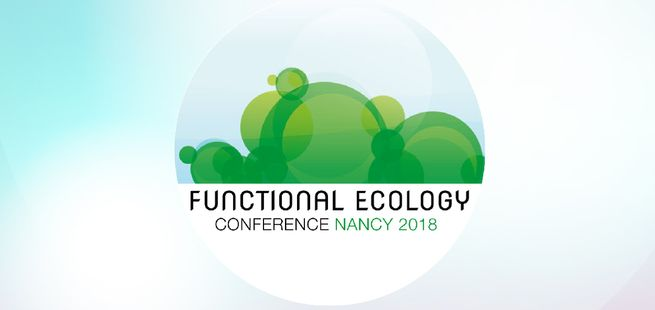 2018 Award for AnaEE-France best poster (2018 Functional Ecology Conference)